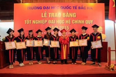 Tuyển sinh liên thông Trung Cấp, Cao Đẳng  lên đại học, văn bằng 2 tháng 5/2019 ra trường