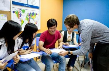 Văn bằng 2 đại học ngoại ngữ - Văn bằng 2 ngôn ngữ anh