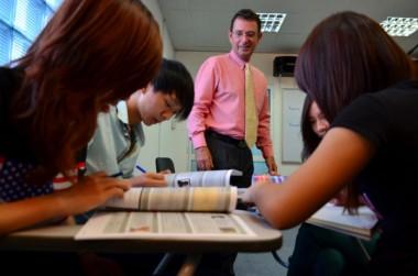 Vì sao nên học Văn bằng 2 tiếng Anh tại đại học Công Nghiệp Việt Trì